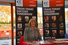 "Careers Convention 2011_09 • <a style=""font-size:0.8em;"" href=""http://www.flickr.com/photos/62165898@N03/6196194086/"" target=""_blank"">View on Flickr</a>"
