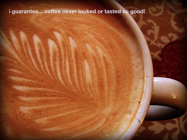 ipsent coffee