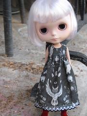 Regal Dress