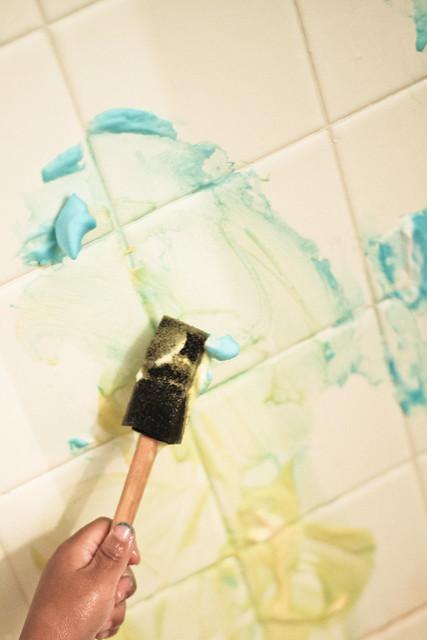 shaving cream 18