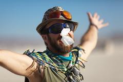 Burning Man 2011: Rites of Passage (sgoralnick) Tags: festival desert nevada playa burningman blackrockcity brc bm blackrockdesert ritesofpassage bm11 burningman2011 bm2011