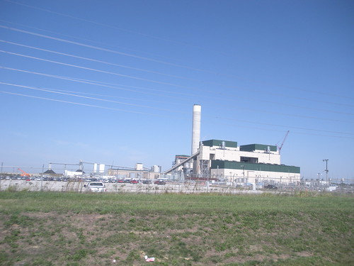 Prairie State Power Plant