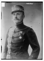Gen. Foch  (LOC) (The Library of Congress) Tags: general wwi worldwari worldwarone libraryofcongress greatwar firstworldwar officer foch frencharmy thegreatwar armedeterre generalfoch ferdinandfoch armeedeterre xmlns:dc=httppurlorgdcelements11 greatmustachesoftheloc generalferdinandfoch dc:identifier=httphdllocgovlocpnpggbain17451