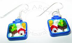 Art 21 (ELARCAARTESANAL) Tags: colombia papel accesorios filigrana