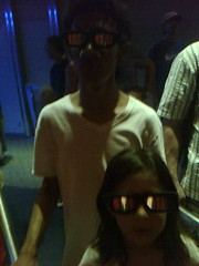 Star Tours 3d Glasses