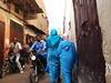 The Medina, Marrakech (BuzzTrips) Tags: marrakech medina marrakesh foodstalls jemaaelfna redcity marrakechmuseum lakoutoubia museumofmarrakech photoguidetomarrakech souksinmedina tagineinmarrakech