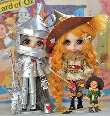 The Wizard of Oz♥gone Thailand