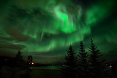 northern lights in september (John A.Hemmingsen) Tags: longexposure sky nature colors night clouds norge nikon nordnorge northernlights auroraborealis tromsø troms platinumphoto tokina1116 nikond7000 onlythebestofnature