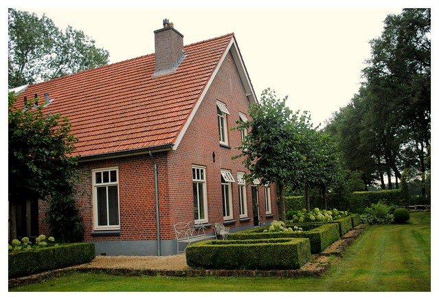 Jansens house