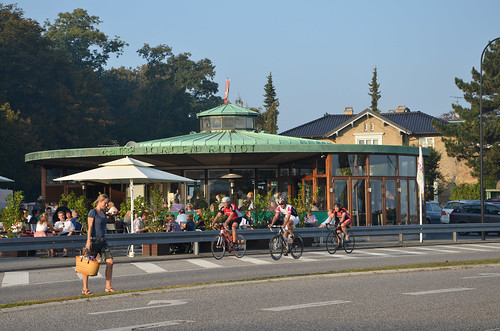 café JORDEN RUNDT by Blastframe, on Flickr