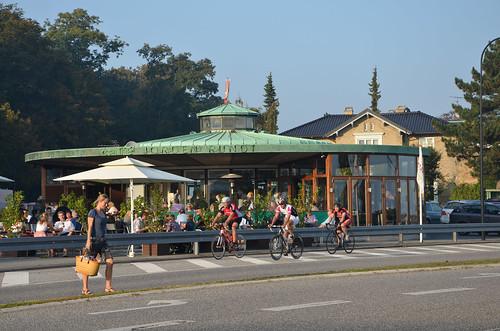 café JORDEN RUNDT by Blastframe, on Flickr