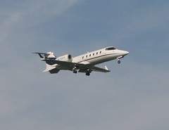2005 Learjet 60 G-SXTY (Stuart Axe) Tags: uk england london plane airplane airport heathrow aircraft aviation airline lhr heathrowairport learjet tagaviation lj60 gsxty