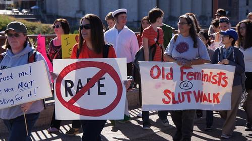 SlutWalk Minneapolis 2011