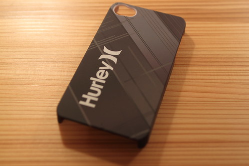 Hurley iPhone4 Case 05