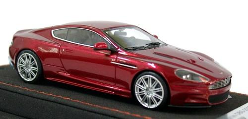 Tecnomodel Aston M. Rapide