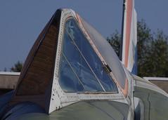 Convair F-102A Delta Dagger (Wesly van Batenburg) Tags: fighter jet usairforce mlm f102 deltadagger militaireluchtvaartmuseum convairf102adeltadagger810