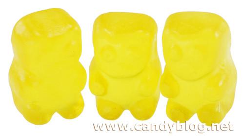 Bissinger's Lemon Ginger Yuzu Gummi Pandas