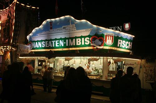Hanseaten-Imbiss