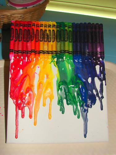 Crayons Pic 6