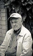 Sorrow (kaigakyoshite) Tags: old portrait man expressive wisdom sorrow