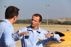 patrouille france manu guigou Renault sport 6