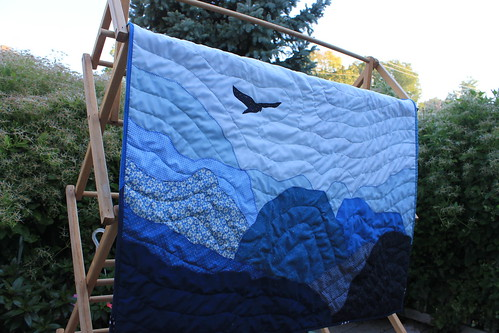 Mountain Quilts