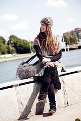 M-Sign (photographer Hans Wessberg) Tags: fashion gteborg se sweden gothenburg sverige mode modell eriksberg modellfoto dammode swedishmodel shoppinggalleria sannegrdshamnen msign annsofieglimmerfalk wwwshoppinggalleriase esterelenora awcollection2011