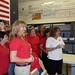 Homestead Soroptimist's Packing Event