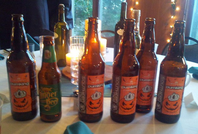 What is the best pumkin ale? Pumking!