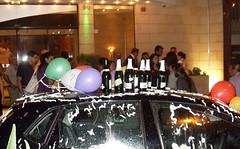 Cypriotic wedding (mdanys) Tags: wedding fun ceremony drinking cyprus drinks champaign kibris nicosia lefkosia danys kipras mdanys