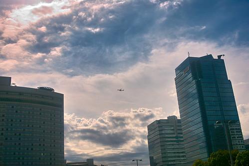 Sky by RioLaaa