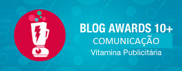 Blog Awards 10 Mais