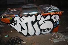 Otis (36th Chamber) Tags: graffiti otis rip nj tone ayo
