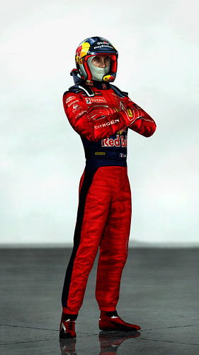 Gran Turismo 5 DLC: Racing Gear 01