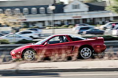 Acura NSX (Andrew Cragin Photography) Tags: red 6 honda interesting n fast s x explore r cylinder type acura mid 1990s 90s nsx v6 affordable 2011 engined explored