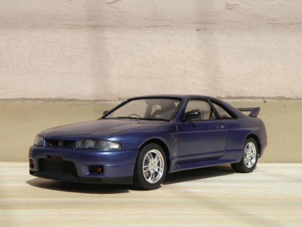 1993 Nissan Skyline GT-R r33 6235562932_3c49d2a037_b