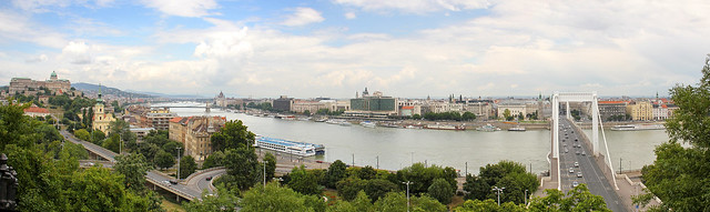 Elisabeth Bridge panorama 03