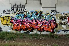 ENDER (Hahn Conkers) Tags: columbus ohio graffiti ender