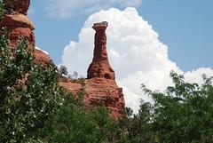 DSC_0132 (Jonathan Skelding) Tags: arizona sedona nativeamerican redrocks petroglyphs
