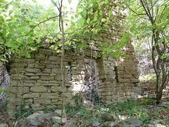 14.10.2011 (gzammarchi) Tags: casa italia natura belvedere pietra paesaggio collina bosco rudere camminata itinerario casteldelriobo