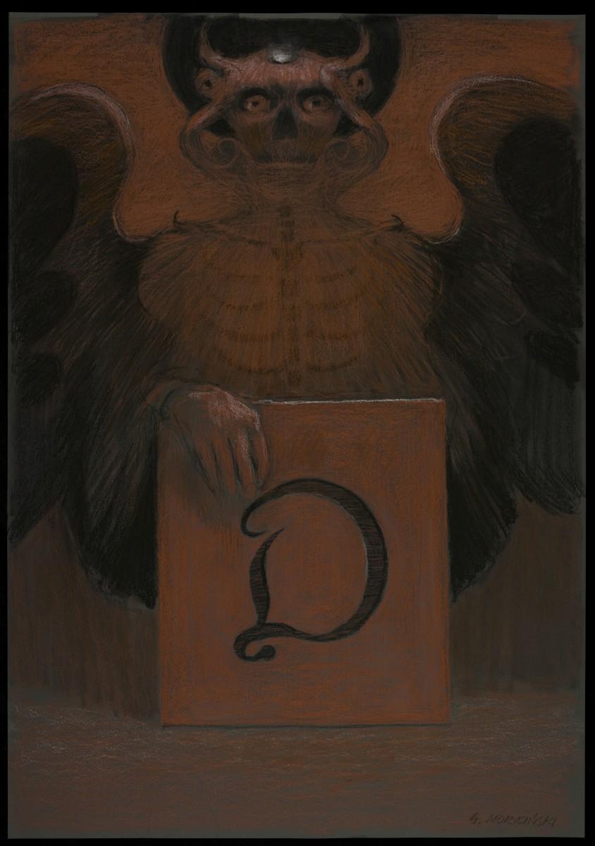 Grzegorz Morycinski  - Demons 42