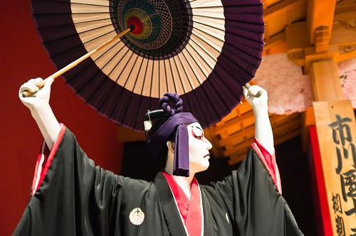 Kabuki Theater