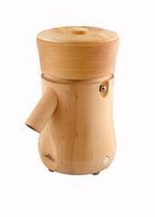 Elektryczny mynek do zboa ARABELLA (Sklep Puregreen) Tags: bio eko drewniany myn patki mynek ekologiczny orkisz elektryczny rcznierobiony dozboa mki solidny wysokiejjakoci
