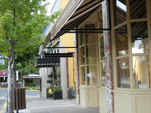 Galleries and Shops, Ashland, Oregon _ 6009