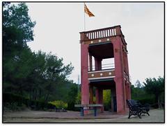 El Parc Usart, St. Feliu de Codines
