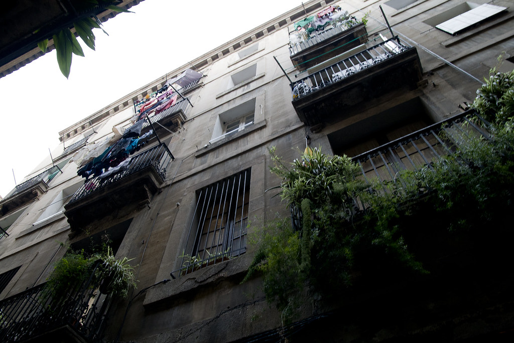 "Barcelona / Spain ""11"