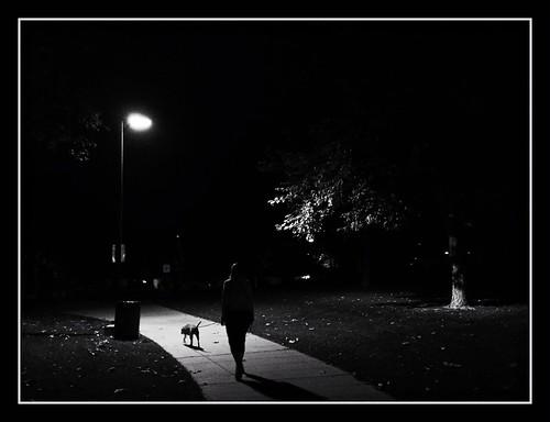 Thursday night lights by BroAndDonna