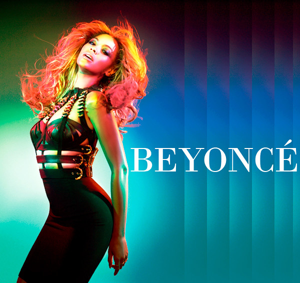 Beyoncé Deluxe Beyoncé: The World's Best Photos Of Coverlandia And Lady