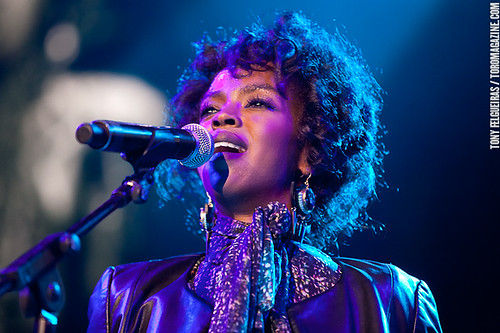 Lauryn Hill - Rock The Bells