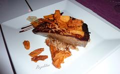 Solomillo de Atún rojo macerado en soja y naranja